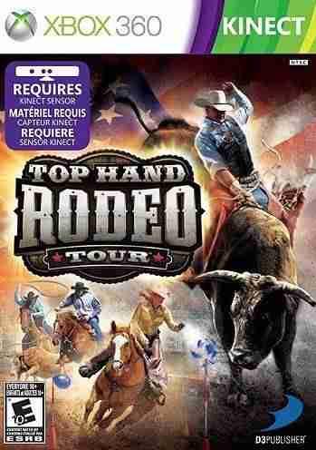 Descargar Top Hand Rodeo Tour [English][USA][XDG2][ProCiSiON] por Torrent